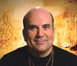 Dr Joe Vitale