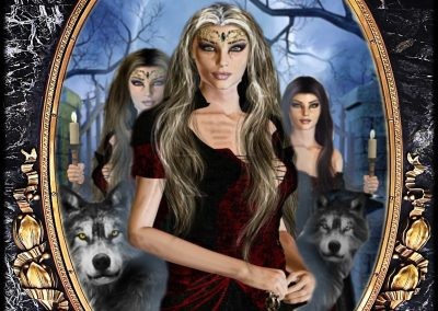 Hekate image