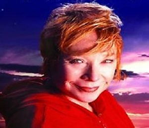 Natural Born Seeker (a conversation with Shirley Maclaine)