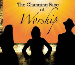 The Changing Face Of Worship (More To Life & More To Death magazines 2014)