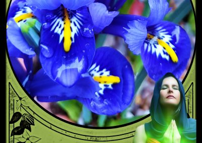 FM Iris - Faith image
