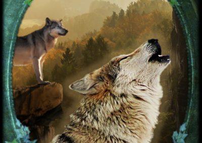 Wolf - Communication