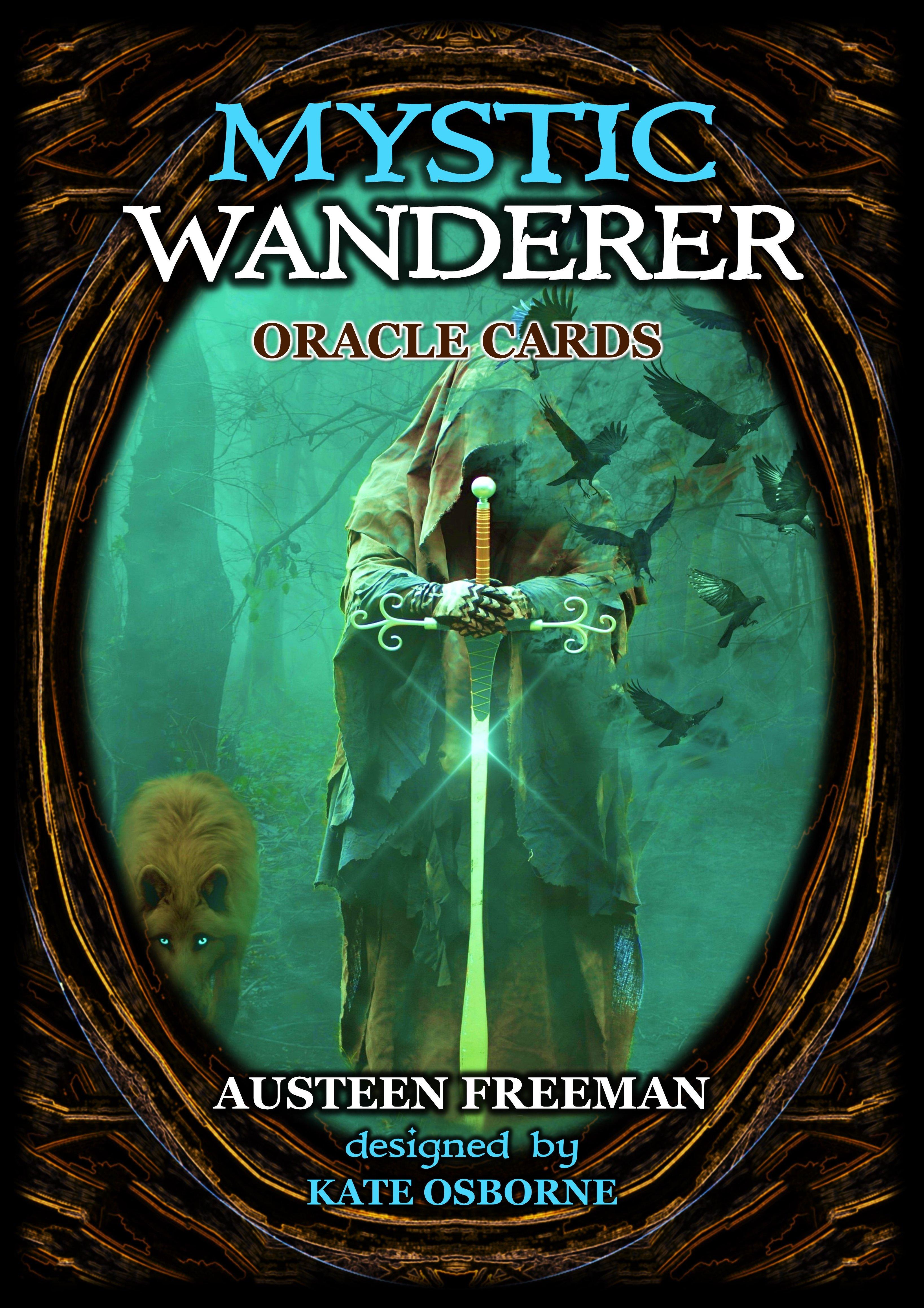 Mystic Wanderer