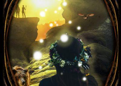 Rite - Vision Quest