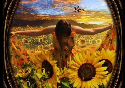Summer - Relishing Abundance