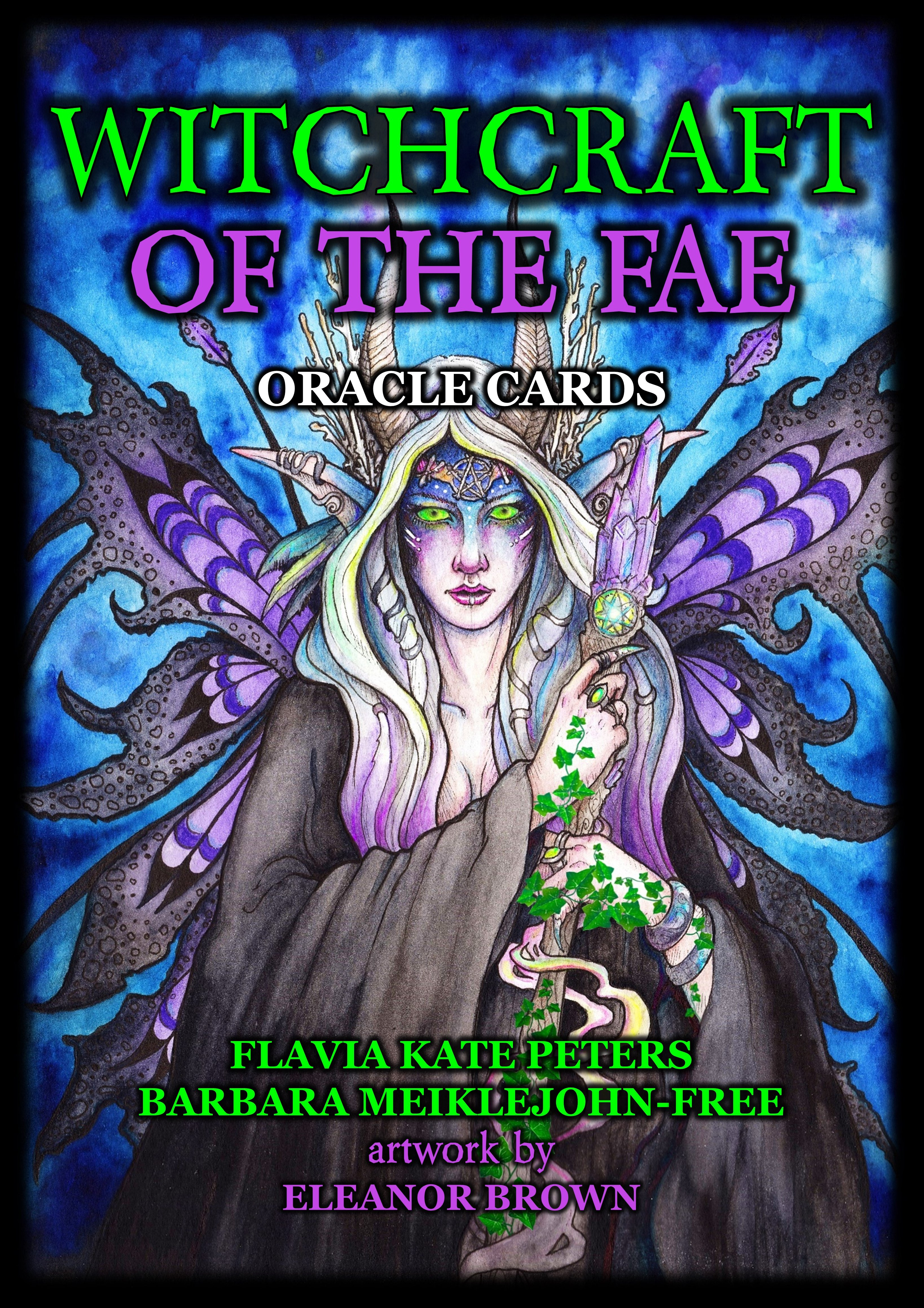 Witchcraft of the Fae