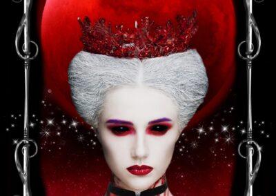 Blood Moon - Superstition