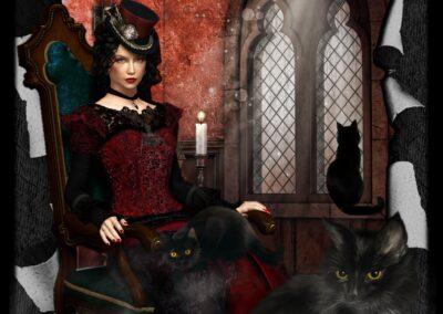 Cat - Companion