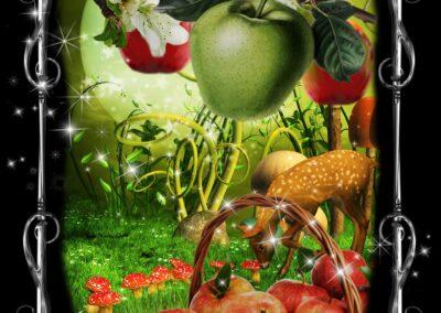 Fruit Moon - Bountiful