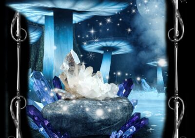 Moon Crystals - Recharge