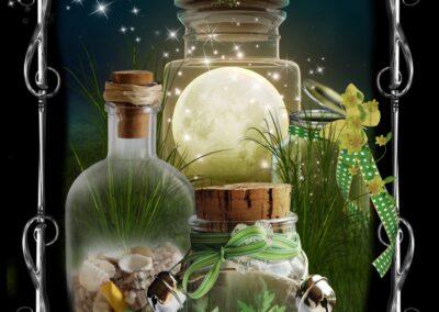 Moon Essence - Imbuement